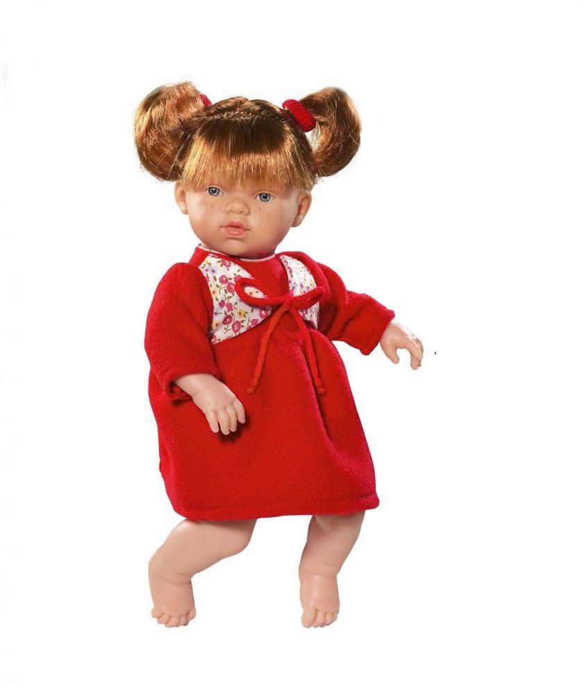 Кукла Ната, 25 см.Куклы ASI (Испания)<br>Кукла Ната, 25 см.<br>