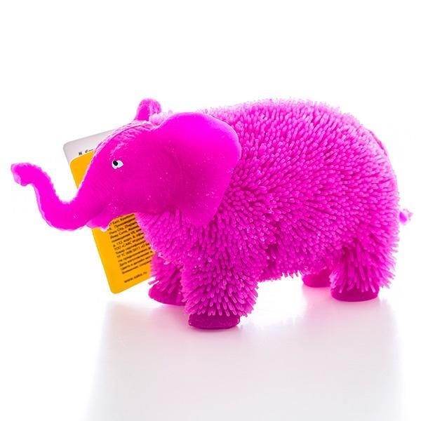 Фигурка слона с подсветкойДикая природа (Wildlife)<br>Фигурка слона с подсветкой<br>