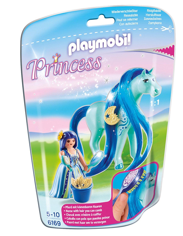 Игровой набор Принцесса Луна с ЛошадкойПринцессы и Феи<br>Игровой набор Принцесса Луна с Лошадкой<br>