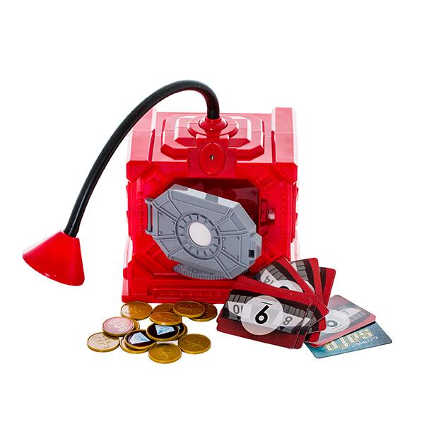 Взломщик сейфов, настольная игра - Логические, артикул: 146270