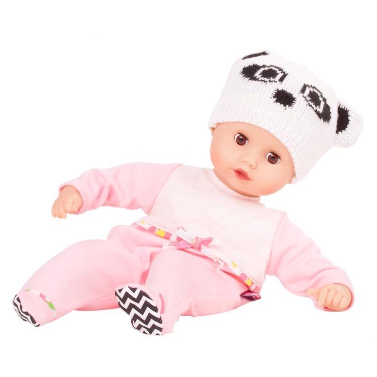 Купить Кукла – Маффин, без волос, 33 см, Gotz