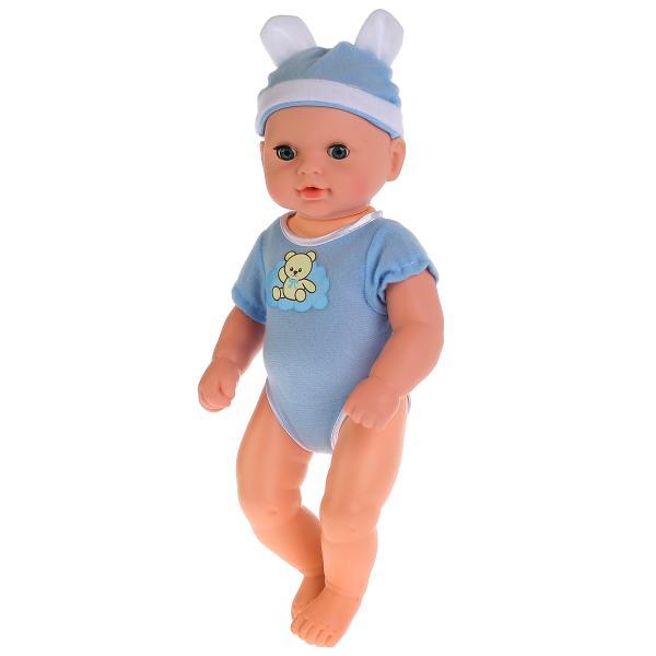 Купить Функциональный пупс – Baby and Me, 40 см. 2 варианта, Shantou