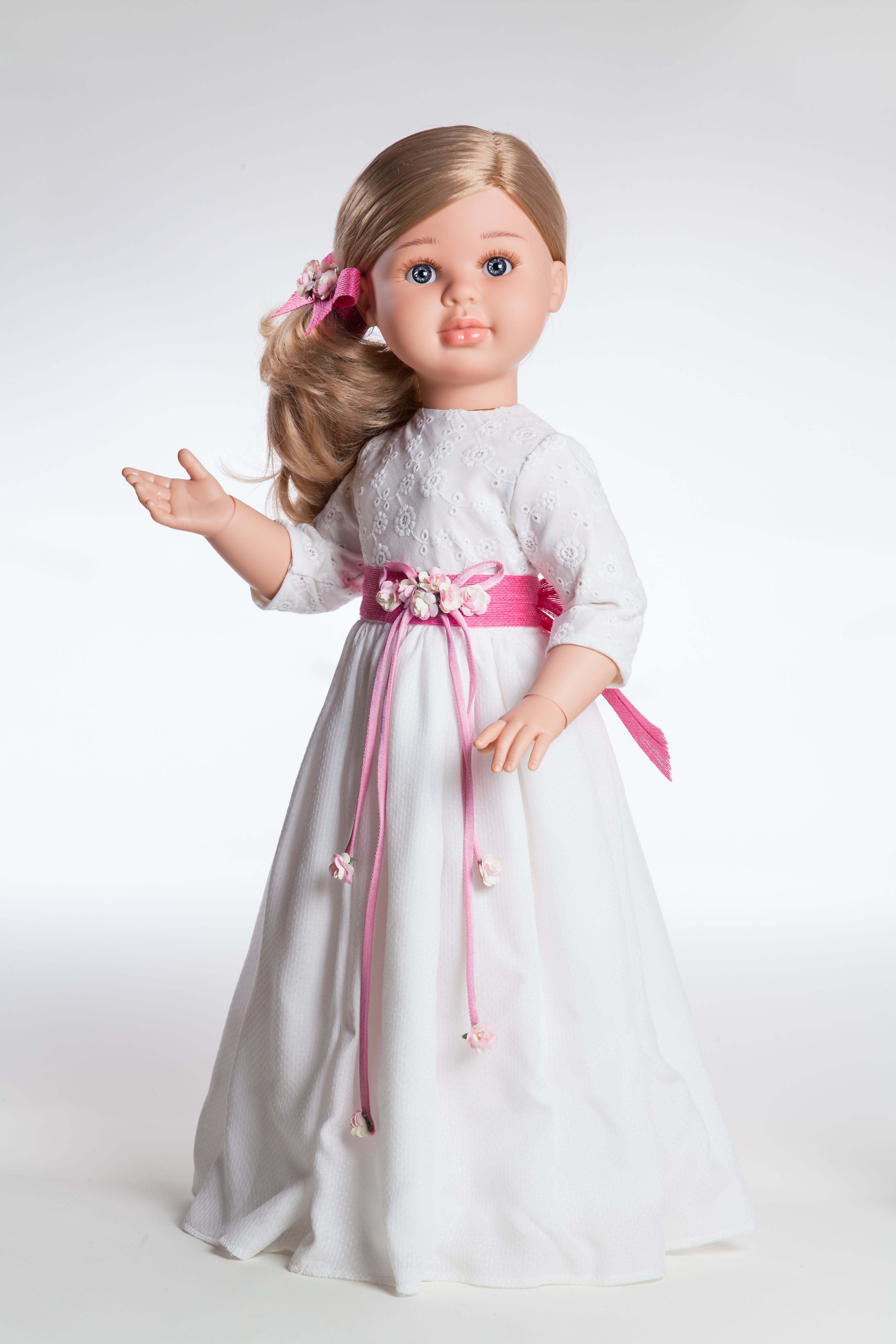 Кукла Альма, 60 см.