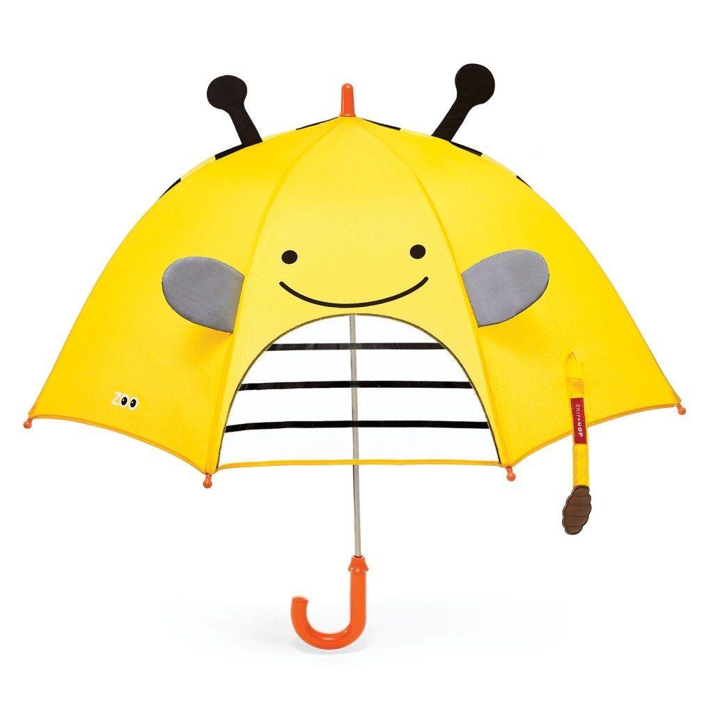 Зонт детский - ПчелаДетские зонты<br>Зонт детский - Пчела<br>