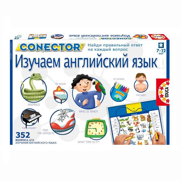 Электровикторина. Изучаем английский языкНастольные игры для детей<br>Электровикторина. Изучаем английский язык<br>