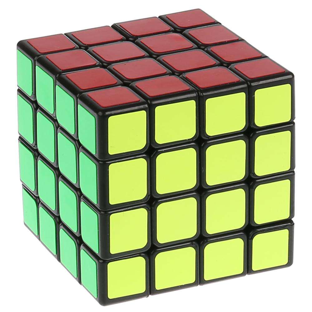 Купить Логическая игра - Кубик 4 х 4, Играем вместе