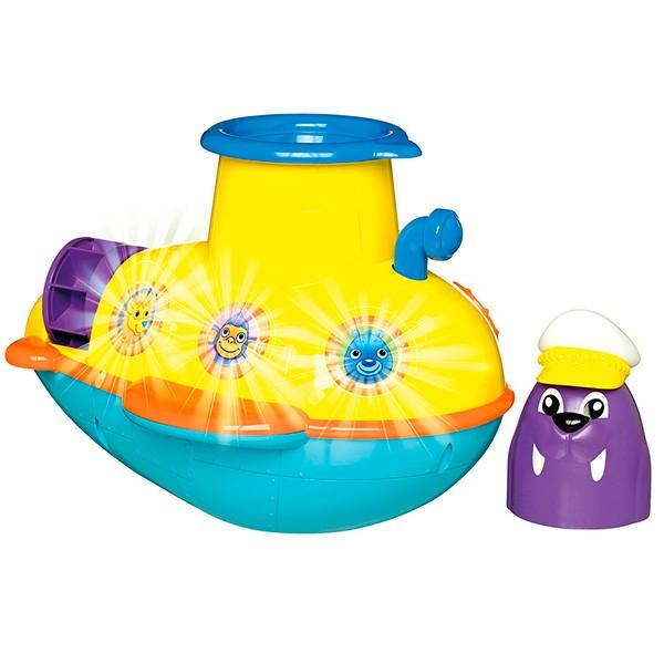 Игрушка для ванной «Смотровая подводная лодка»Игрушки для ванной<br>Игрушка для ванной «Смотровая подводная лодка»<br>