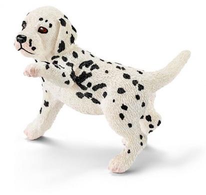 Купить Фигурка - Далматин щенок, Schleich