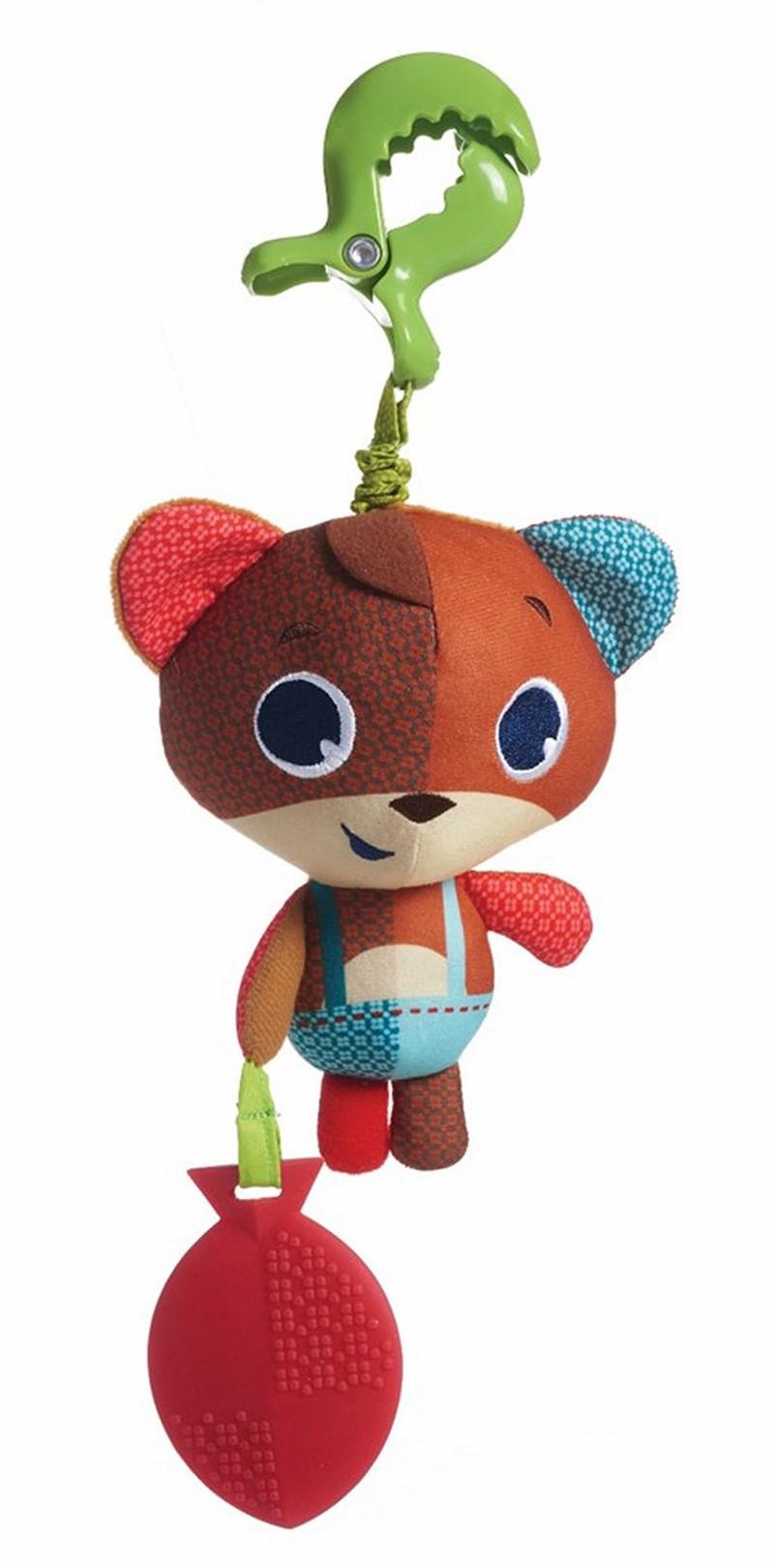 Игрушка-подвеска – Медвежонок