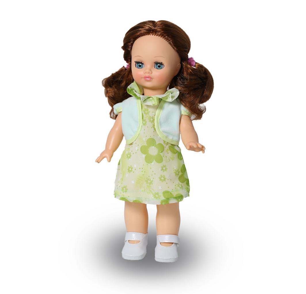 Кукла Элла 3, озвученнаяРусские куклы фабрики Весна<br>Кукла Элла 3, озвученная<br>