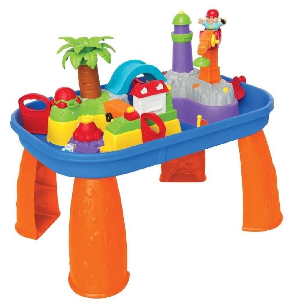 Развивающий центр - АквапаркРазвивающие игрушки<br>Развивающий центр - Аквапарк<br>