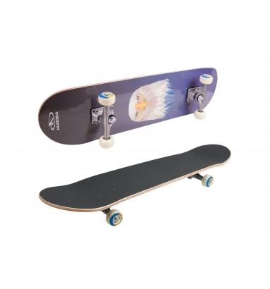 Купить Скейтборд Hudora Eagle instinct