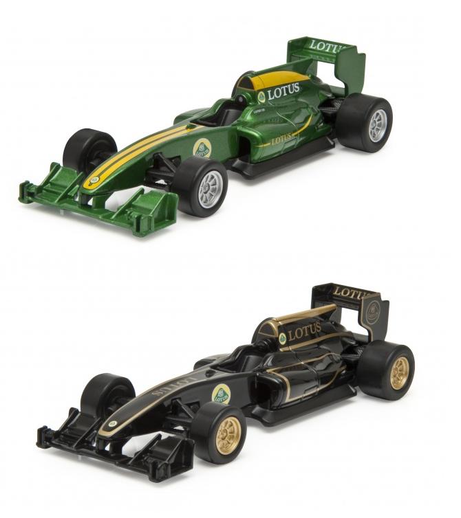 Коллекционная игрушечная машина - Lotus T125, масштаб 1:34-39Lotus<br>Коллекционная игрушечная машина - Lotus T125, масштаб 1:34-39<br>