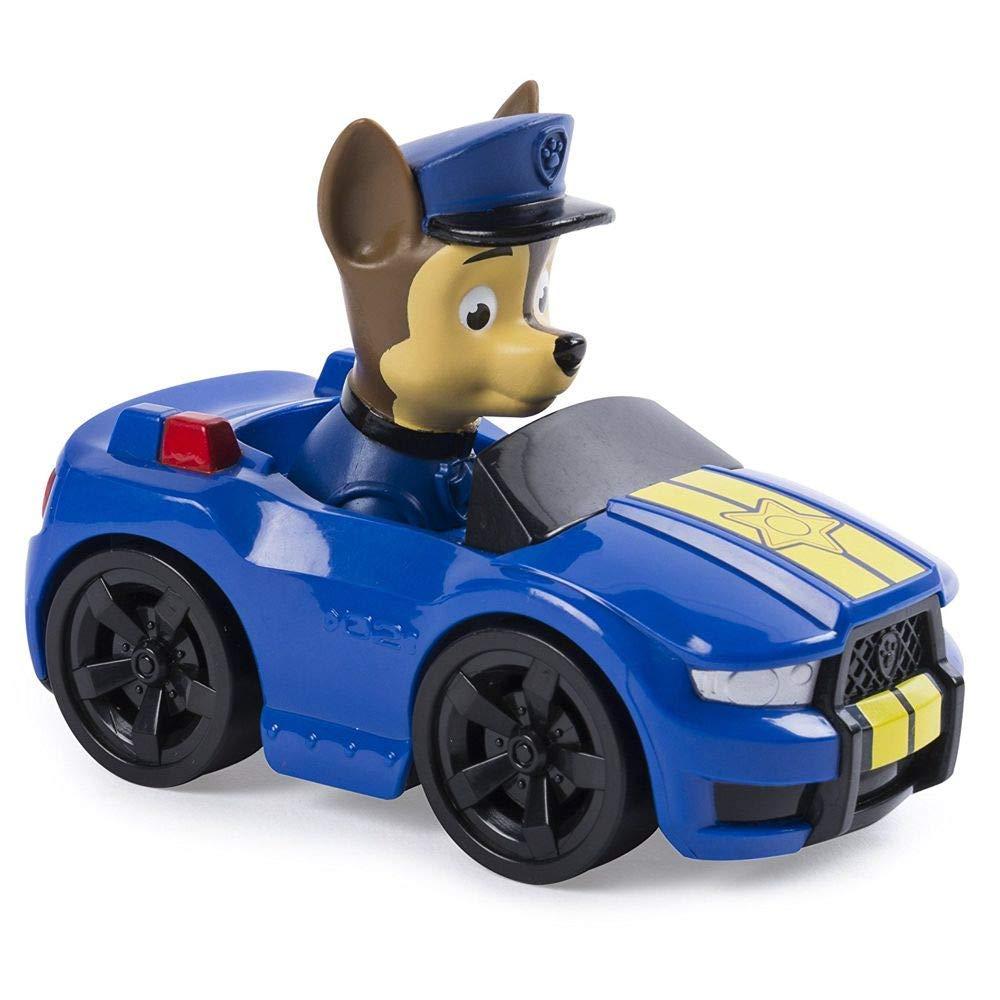 Купить Спасательный автомобиль Щенячий патруль – Roadster Чейз, Spin Master