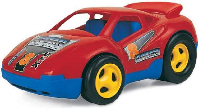 Гоночный автомобиль - РаллиНаборы машинок<br>Гоночный автомобиль - Ралли<br>