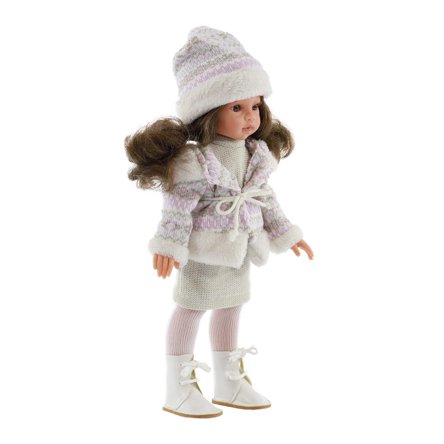 Купить Кукла Росио в розовом, 33 см, Antonio Juan Munecas