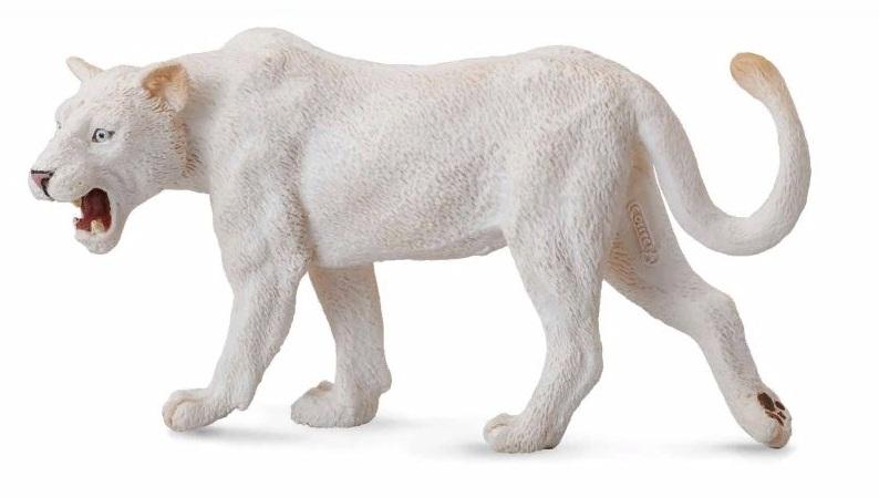 Фигурка Gulliver Collecta - Львица белая, L по цене 419