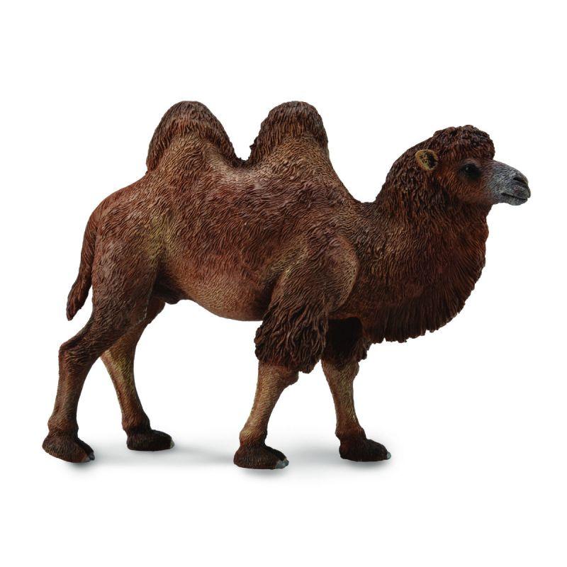 Фигурка Gulliver Collecta - Двугорбый верблюд, L по цене 419