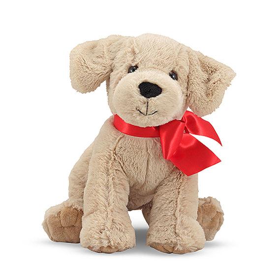 Мягкая игрушка – Лабрадор, 31 смСобаки<br>Мягкая игрушка – Лабрадор, 31 см<br>