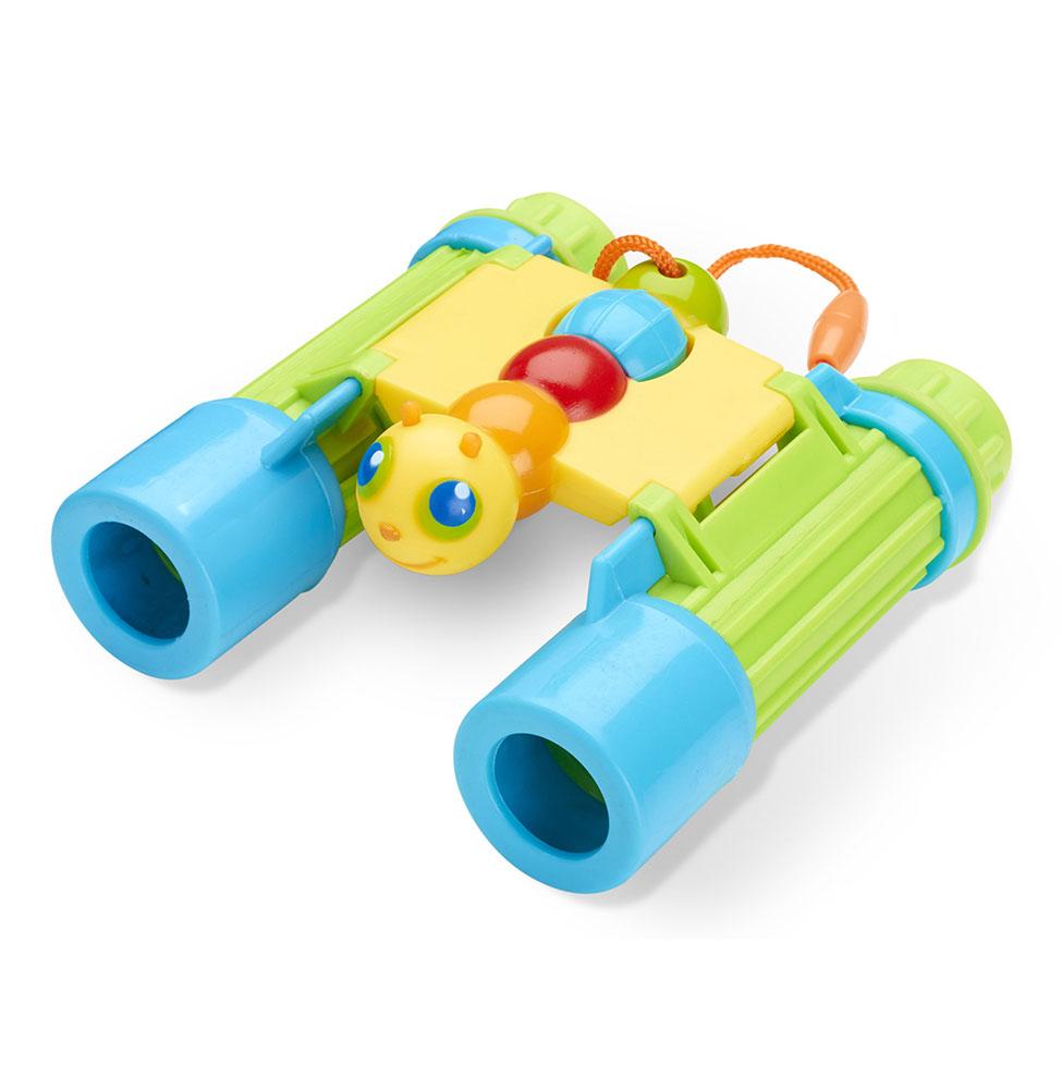 Бинокль Sunny Patch - ГусеницаШпионские игрушки. Наборы секретного агента<br>Бинокль Sunny Patch - Гусеница<br>
