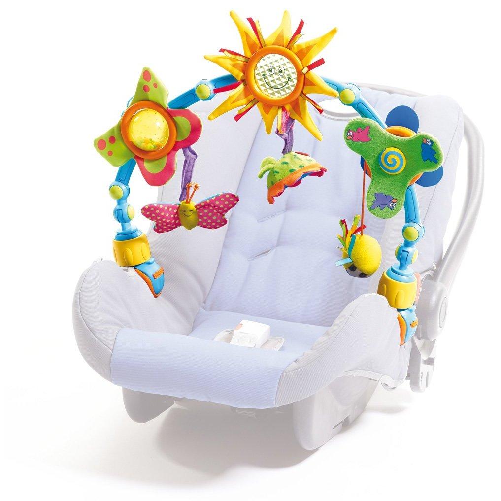 Дуга развивающая «Солнечная» - Развивающая дуга. Игрушки на коляску и кроватку, артикул: 9066