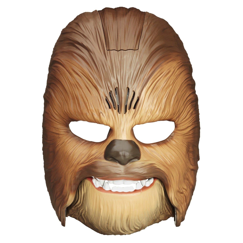 Star Wars. Электронная маска сообщника повстанцев из Звездных войнКарнавальные маски и колпаки<br>Star Wars. Электронная маска сообщника повстанцев из Звездных войн<br>