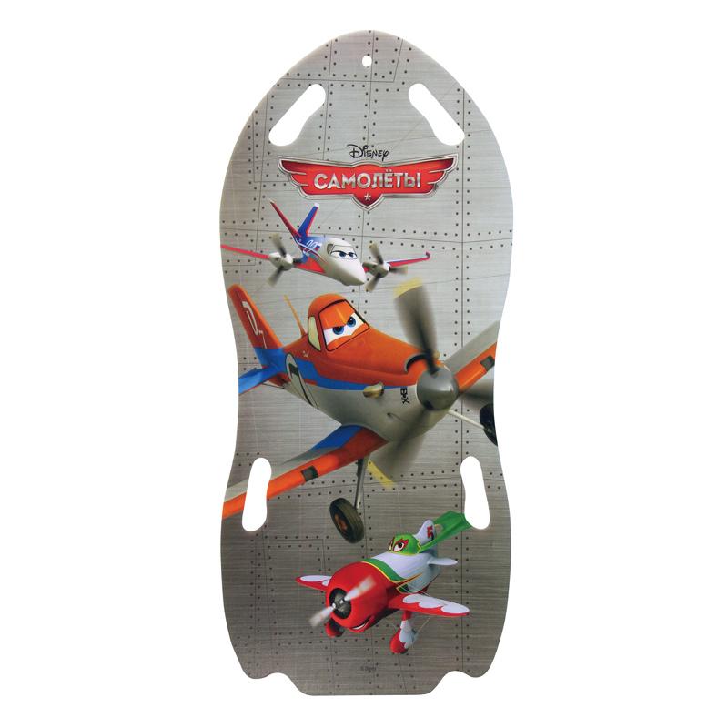 Купить Ледянка для двоих из серии Самолеты, 122 см., 1TOY