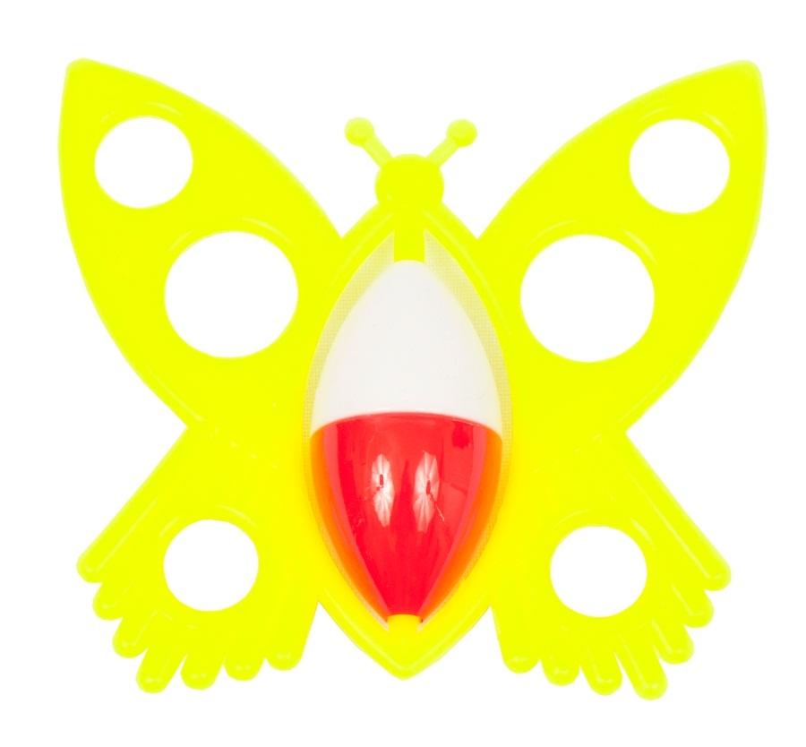Погремушка - Бабочка