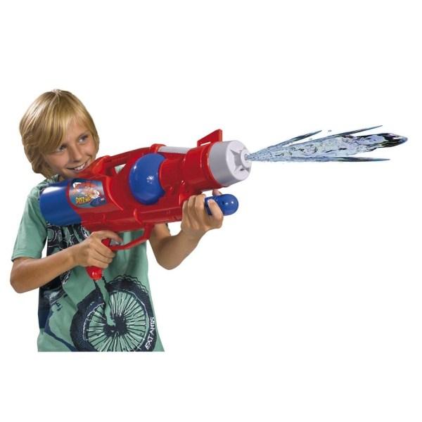 Водяное ружье SpidermanВодяные пистолеты<br>Водяное ружье Spiderman<br>
