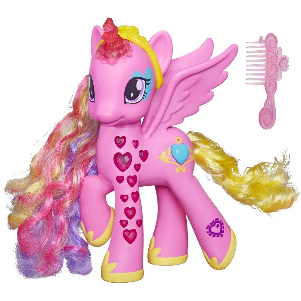 Пони Модница Каденс из серии My Little PonyМоя маленькая пони (My Little Pony)<br>Пони Модница Каденс из серии My Little Pony<br>