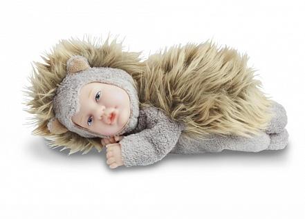 Купить Кукла из серии - Детки-ежики, 23 см, Unimax