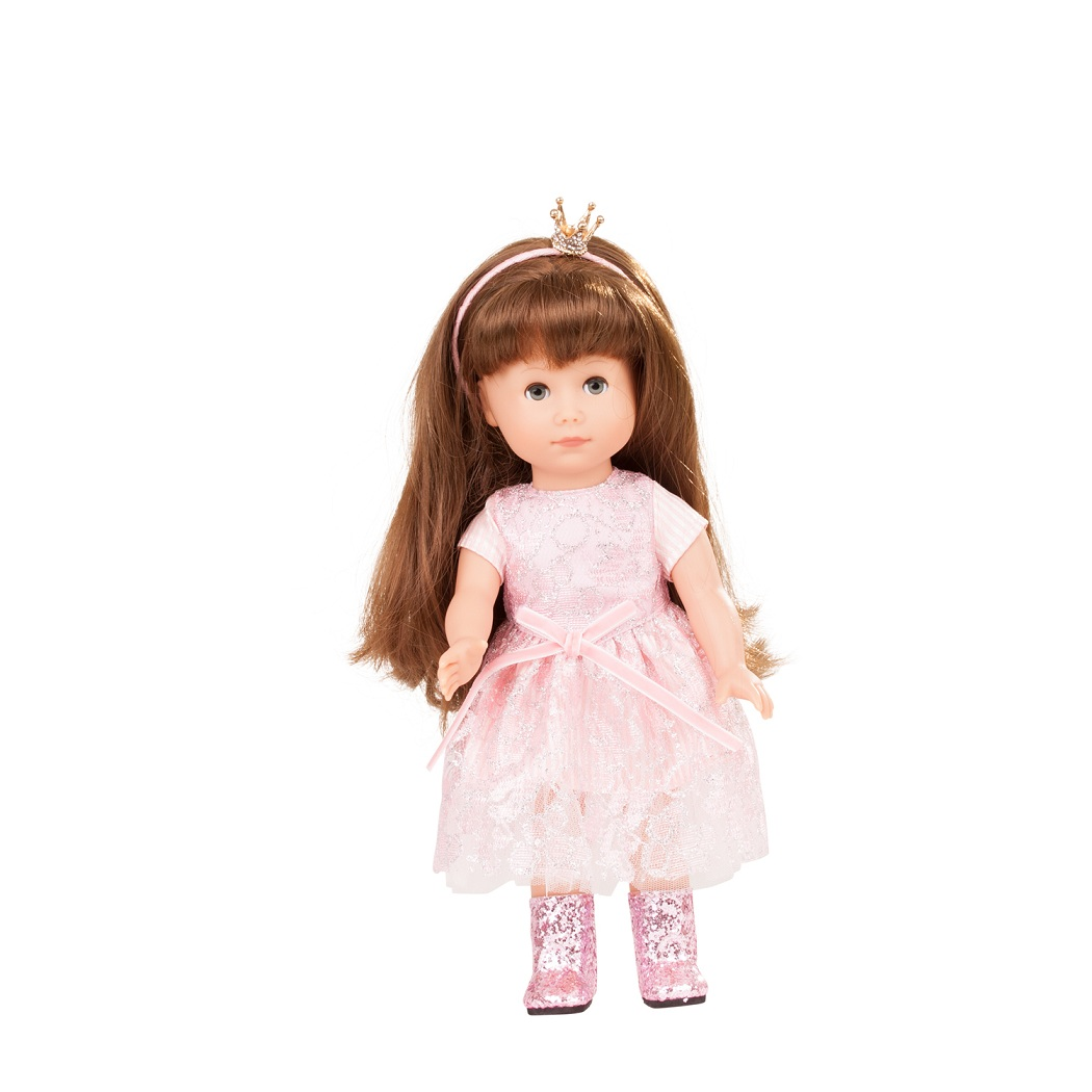 Кукла Принцесса Хлоя