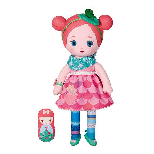 Zapf Creation Кукла - Mooshka