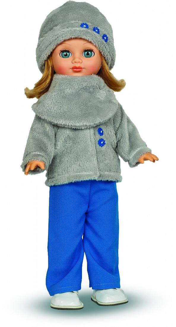 Кукла с эффектом звука - Маргарита 8Русские куклы фабрики Весна<br>Кукла с эффектом звука - Маргарита 8<br>