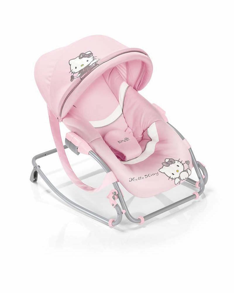 Кресло-качалка Baby Rocer с игрушкамиЭлектронные качели для детей<br>Кресло-качалка Baby Rocer с игрушками<br>