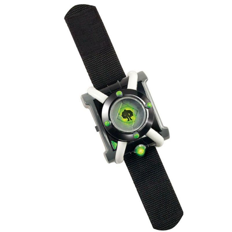 Детские наручные часы - Ben 10 – Омнитрикс, делюксДетские часы<br>Детские наручные часы - Ben 10 – Омнитрикс, делюкс<br>