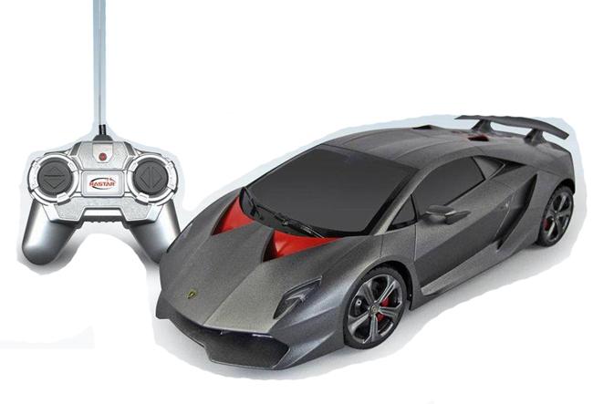 картинка Машина на радиоуправлении - Lamborghini Sesto от магазина Bebikam.ru