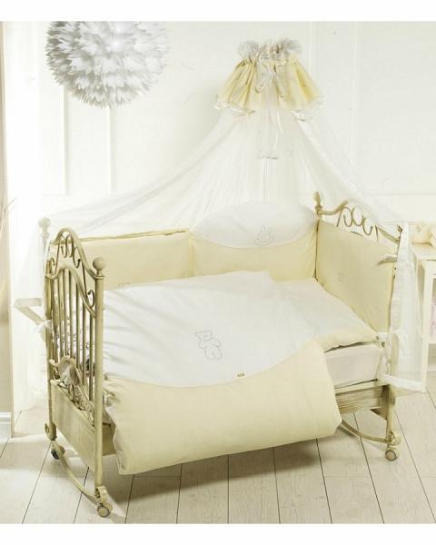 Балдахин Feretti  Orso di CristalloМатрасы, одеяла, подушки<br>Балдахин Feretti  Orso di Cristallo<br>
