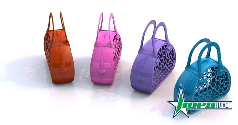 Сумка-корзинкаДетские сумочки<br>Сумка-корзинка<br>