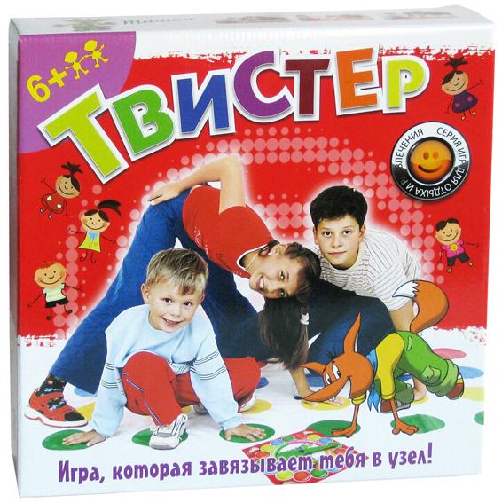 ТвистерТвистер (Twister)<br>Твистер<br>