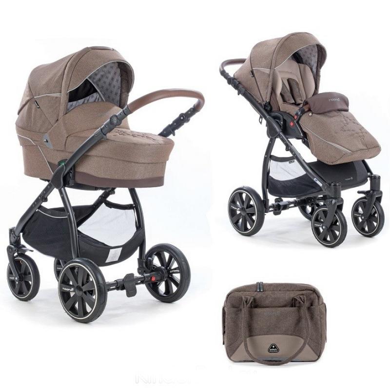 Коляска детская 2 в 1 - Polaris Comfort, FalconДетские коляски 2 в 1<br>Коляска детская 2 в 1 - Polaris Comfort, Falcon<br>