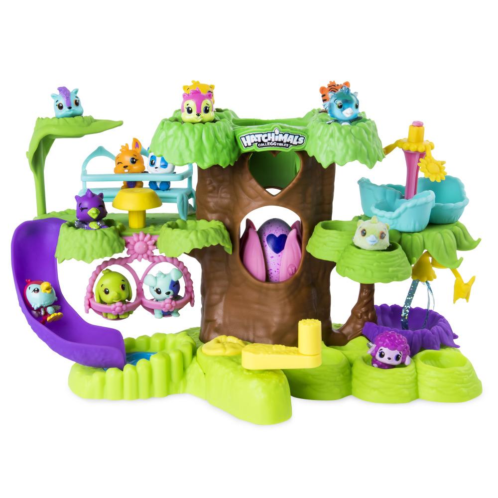 Игровой набор Hatchimals - Детский сад для птенцовHatchimals<br>Игровой набор Hatchimals - Детский сад для птенцов<br>