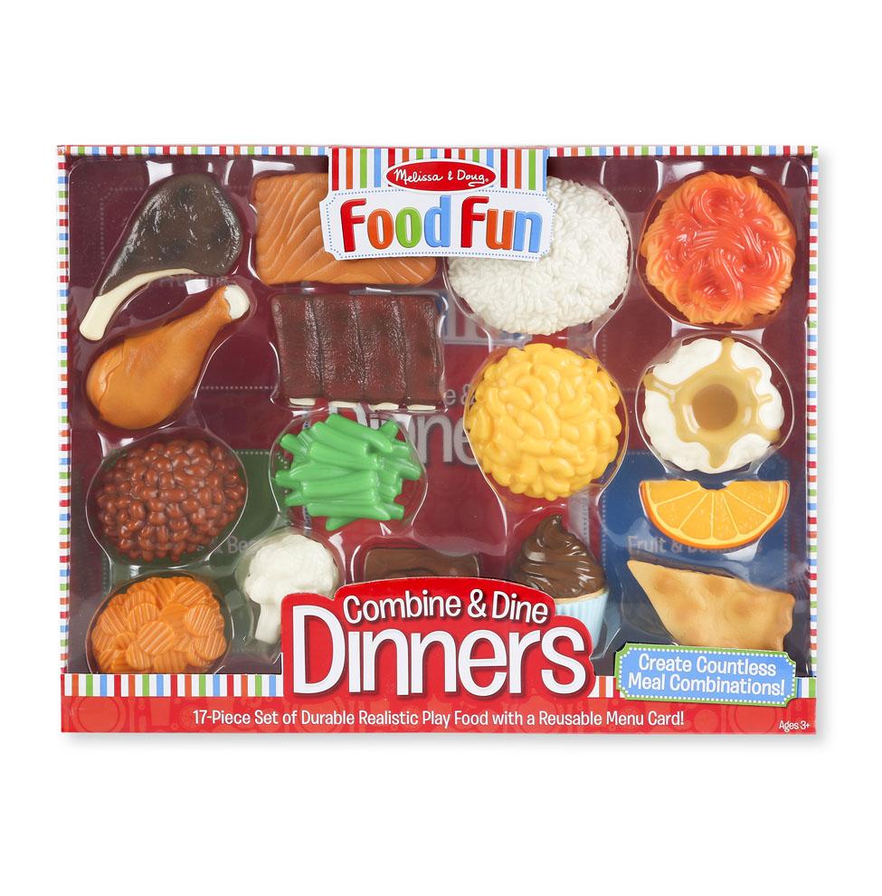 Готовь и играй. Набор - Полезная еда - Комплексный обед, красныйАксессуары и техника для детской кухни<br>Готовь и играй. Набор - Полезная еда - Комплексный обед, красный<br>