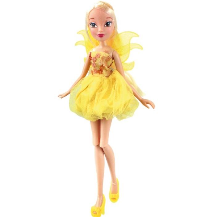 Кукла из серии Winx Club Бон Бон – Стелла, 28 см.  - купить со скидкой