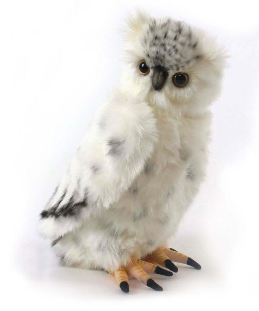Полярная сова, 33 смДикие животные<br>Полярная сова, 33 см<br>