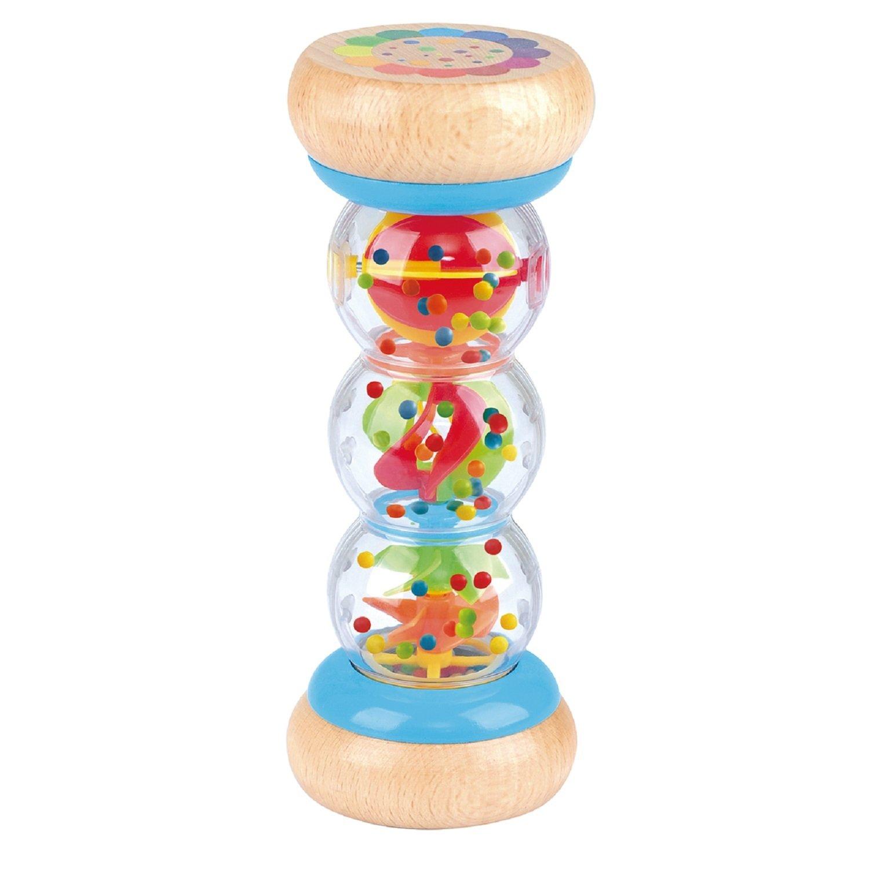 Развивающая игрушка - Погремушка