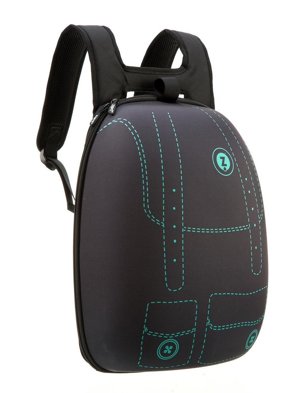 Рюкзак-панцирь - Школьные рюкзаки, артикул: 161435