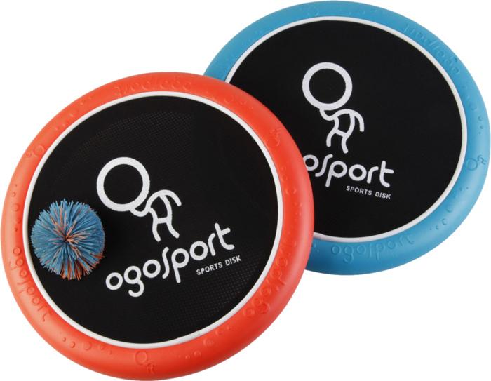 OgoSport  спортивная игра для всех, размер стандарт  31 см. - OgoSport, артикул: 8601