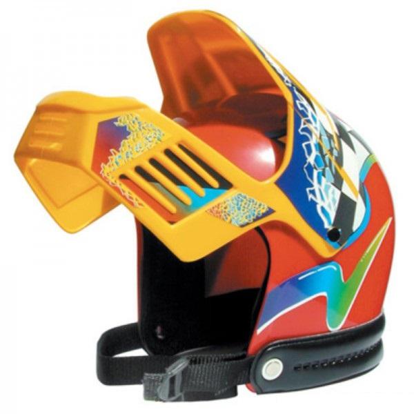 Шлем Integrale Rosso