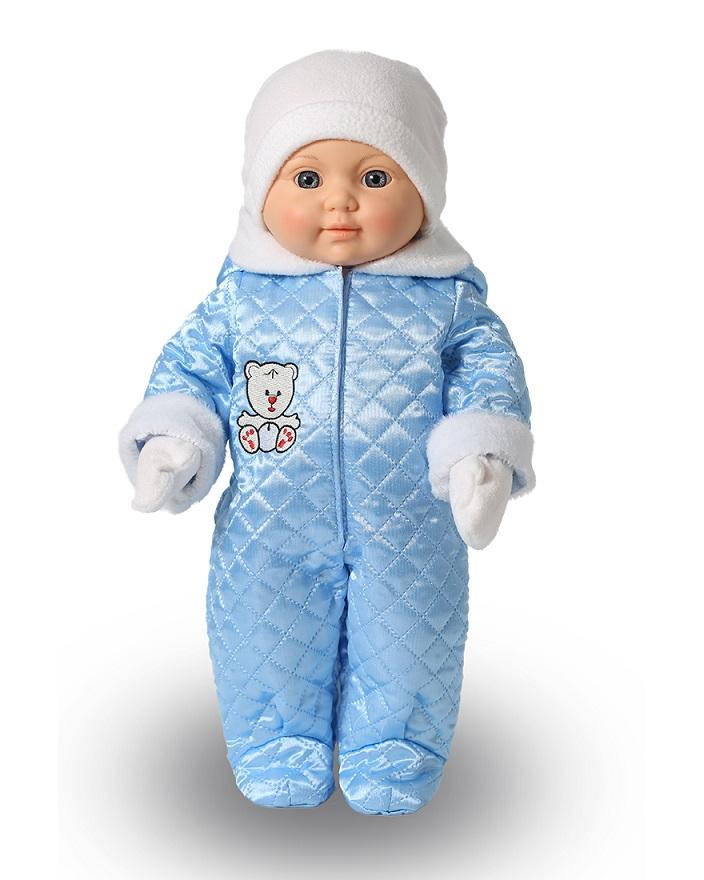 Кукла Пупс 3, 42 см.Русские куклы фабрики Весна<br>Кукла Пупс 3, 42 см.<br>